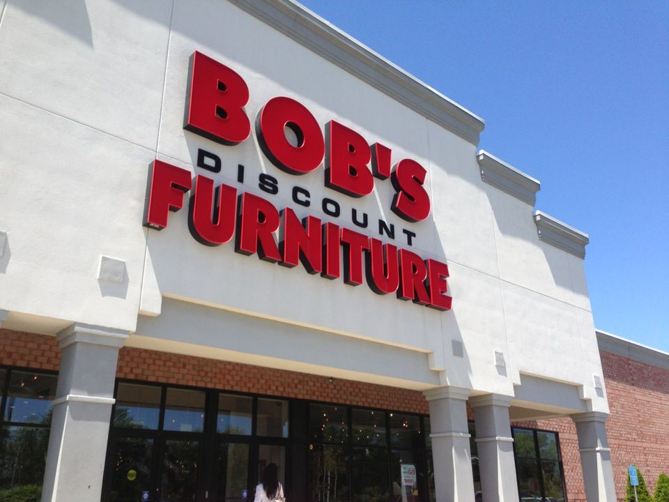 Bobu0027s Discount Furniture In Stoughton, MA
