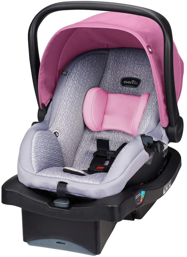 Evenflo Litemax Infant Car Seat With Images Baby Car Seats