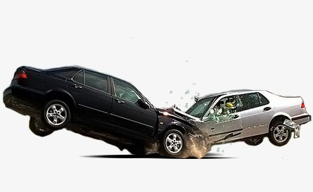 Two Car Collision Accident Car Crash Episode Backgrounds Background Images For Editing