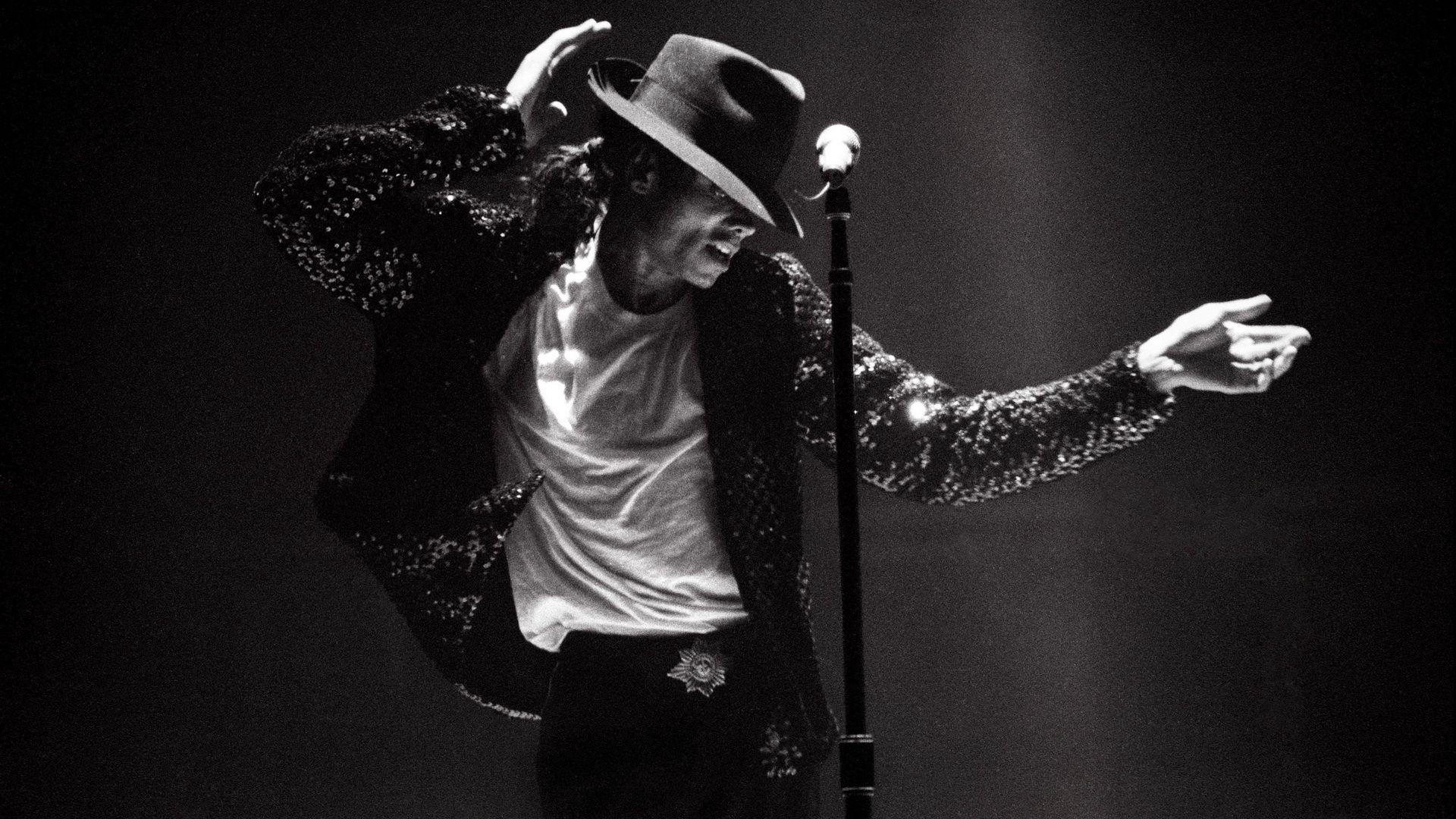 Michael Jackson Wallpaper Desktop Background ♡ O L D ♡ T