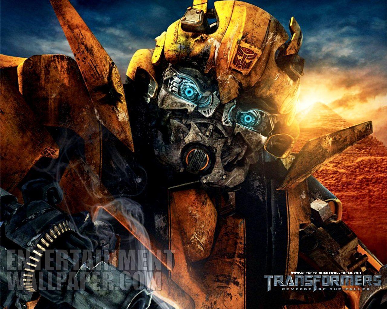Transformer 2 Revenge Of The