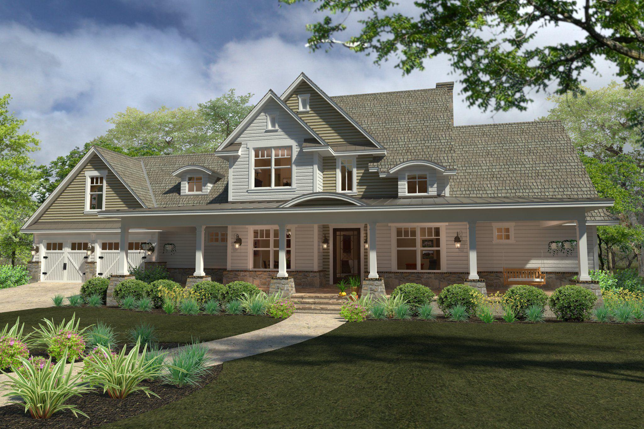 modern house under 200k