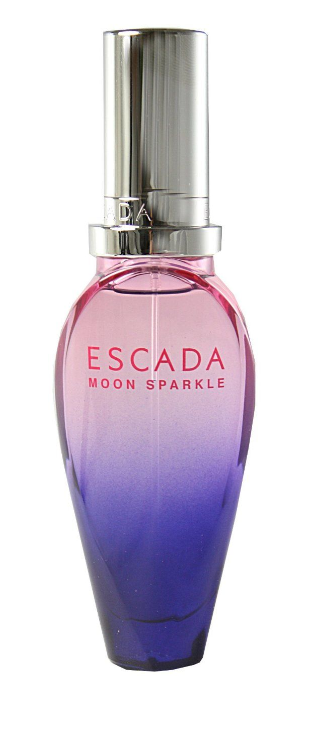 Escada Moon Sparkle We Like To Smell Good Blue Perfume Perfume