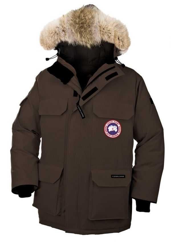 8626359f877 Canada Goose Expedition Parka Caribou Men's On Sale | Men Canada ...