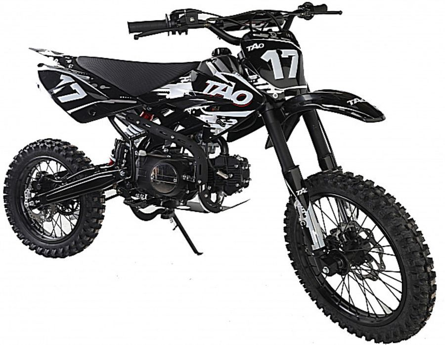Db17 Tao Usa Motocross Dirt Bike 125cc Dirt Bike Motocross Bike