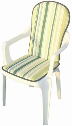 Pin en cojines para sillas