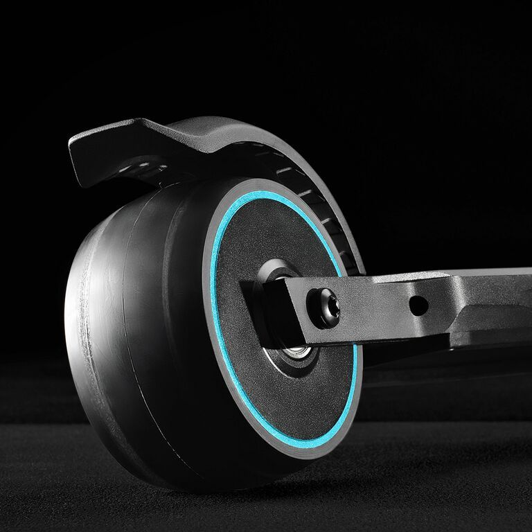 The world's first hybrid electric scooter. An electric scooter like no other. #emicro #electricscooter #adultscooter #innovation #swissquality #commute #sustainable #commuting #microscooter