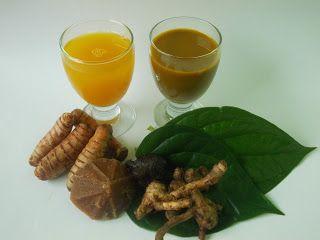 A Hope For The Best Future Jamu Tolak Sakit Warisan Nenek Moyang Indonesia Makanan Sehat Makanan Minuman Dan Resep
