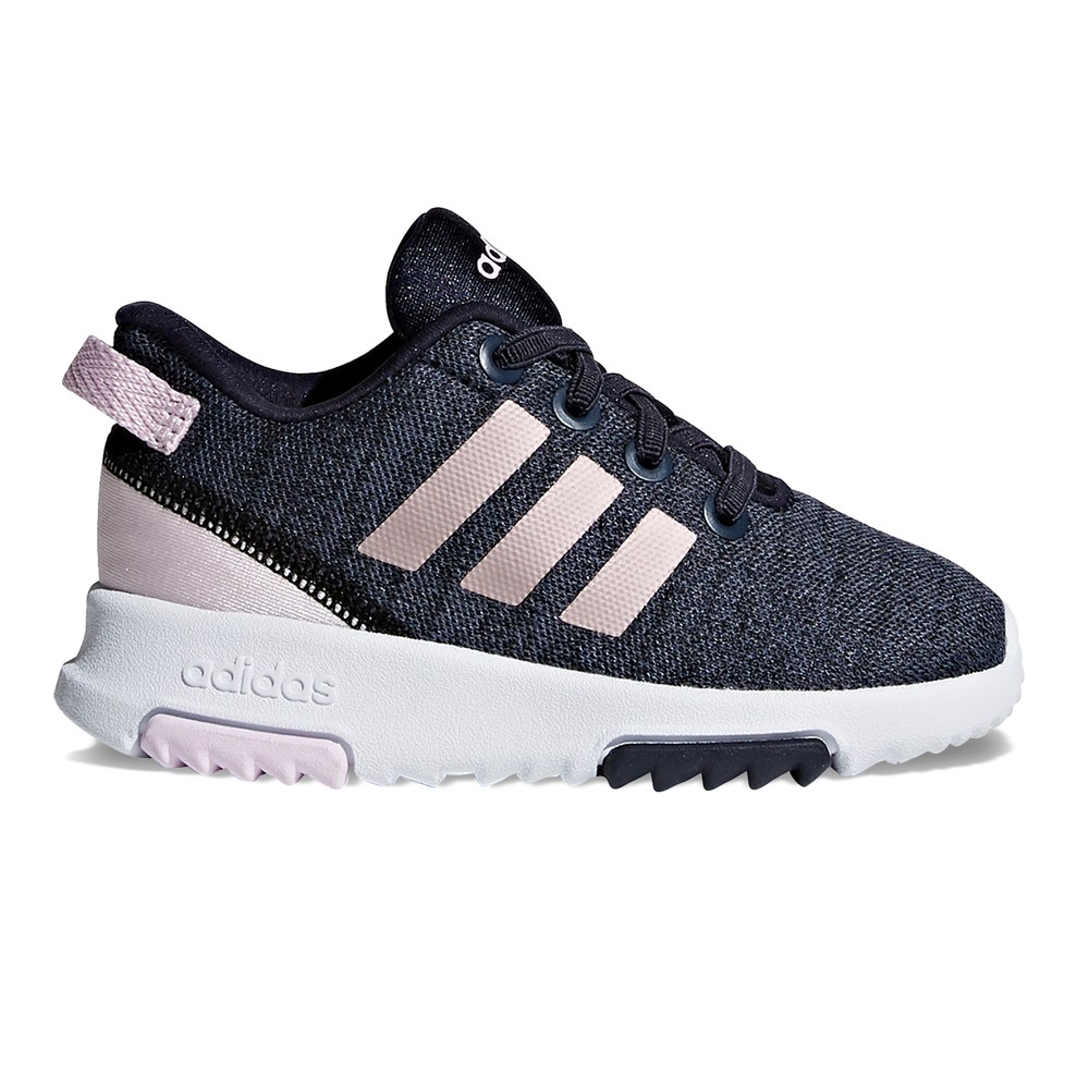 689148c5 adidas Racer TR Toddler Girls' Sneakers | Products | Adidas racer ...