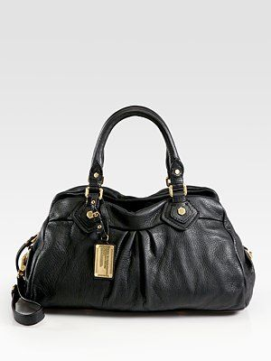 b5468cbe95b4 Marc by Marc Jacobs Classic Q Groovee Shoulder Bag....just like my first marc  bag, classic :)