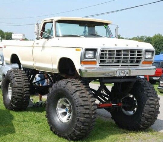 Nice 79 Like The West Coast Mirrors Trucks Ford Trucks Lifted Trucks