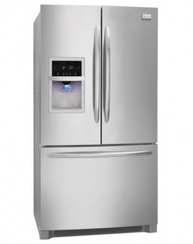 Best French Door Bottom Freezer Refrigerator Compare The Best