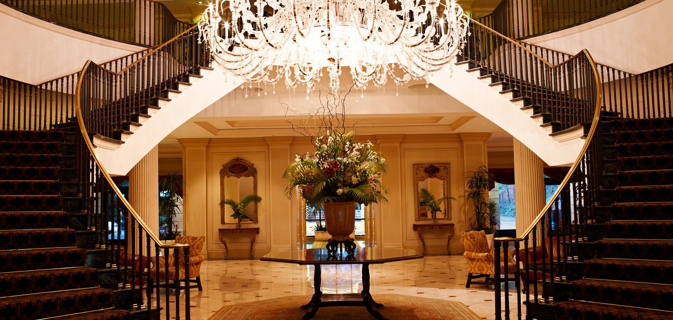 Charleston Place By Orient Express Photos Luxury Hotel Sc
