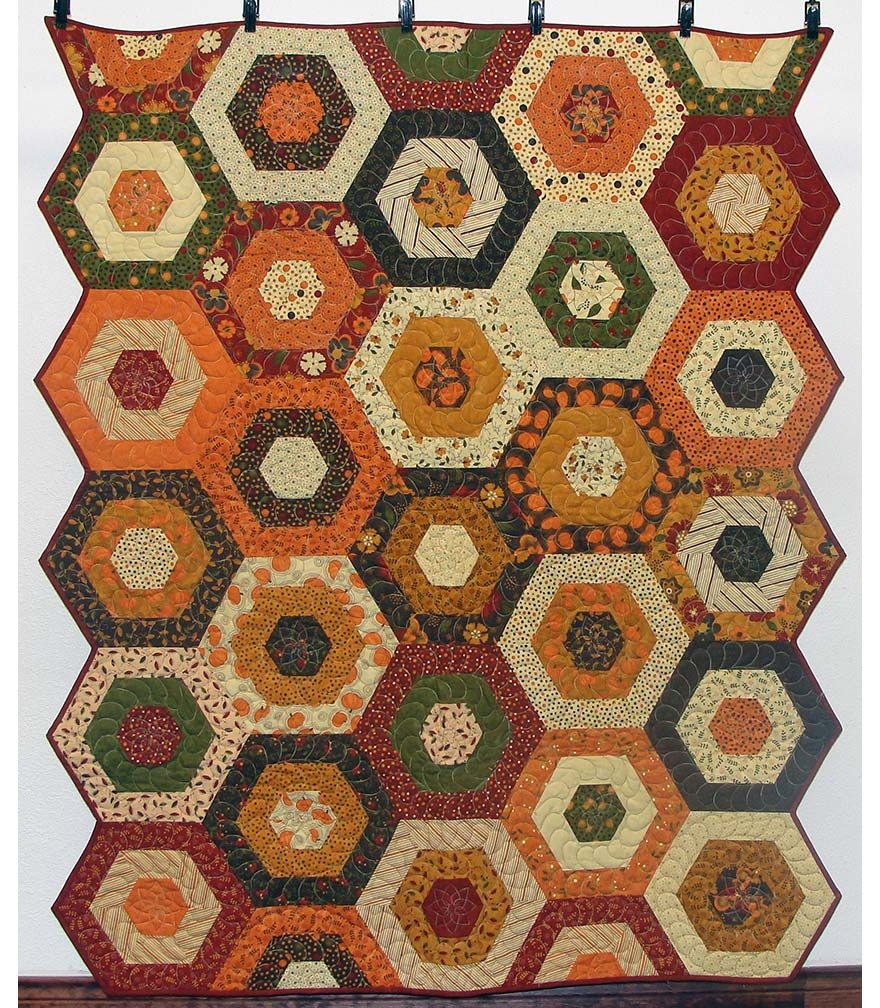 Jelly Roll Quilt Patterns for Beginners | Merry Go Round Quilt ... : merry go round quilt - Adamdwight.com