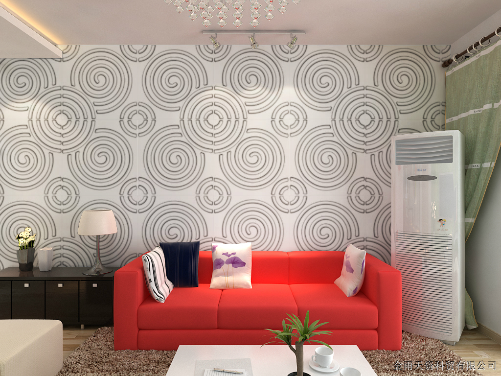 Plasticity Of The Wall Material In The Uk Agent Contemporary Modern Furniture 3d Wall Panels Contemporary Furniture