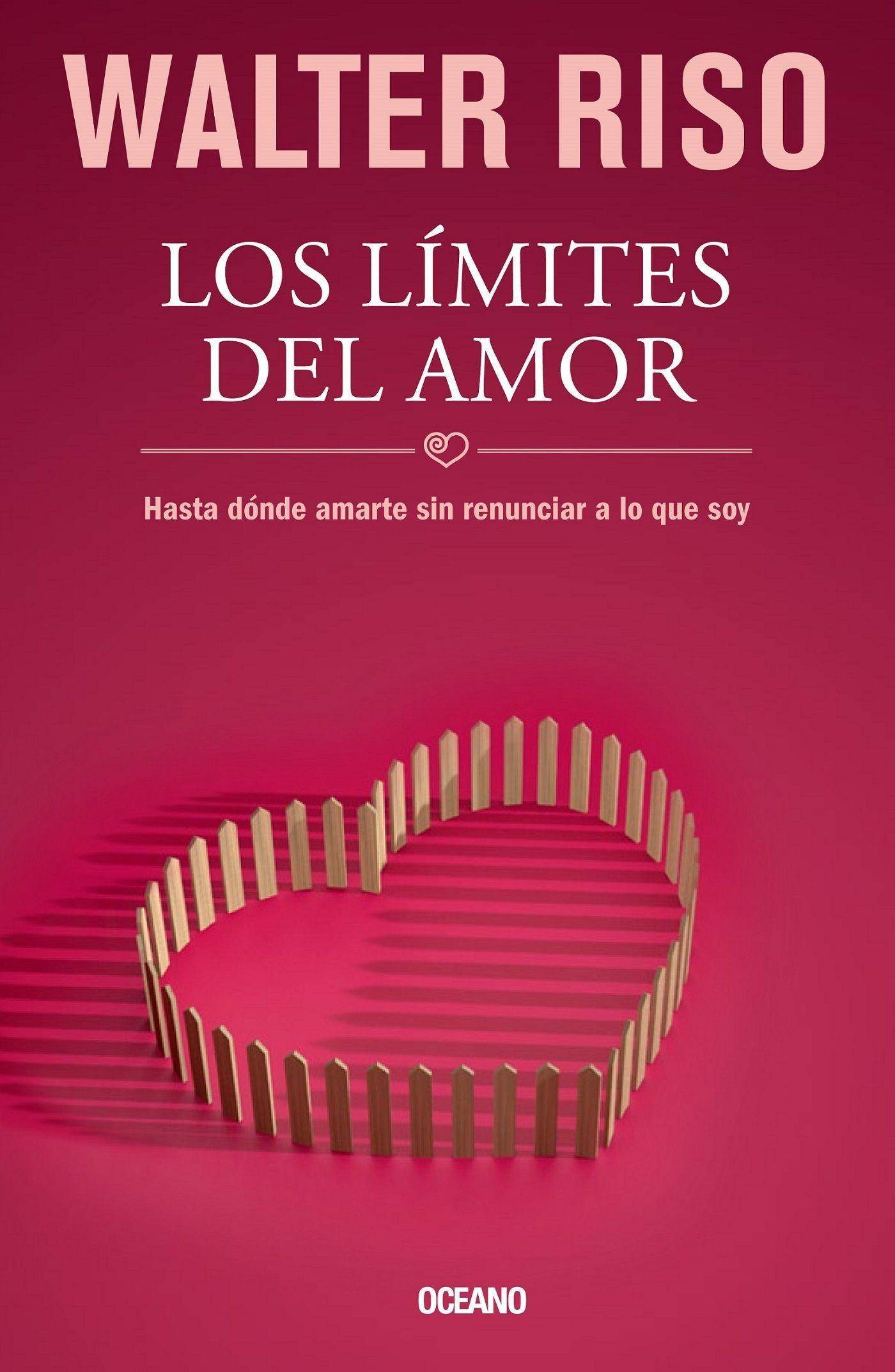 parejasparejasparejas: Los límites del amor un libro de Walter Riso