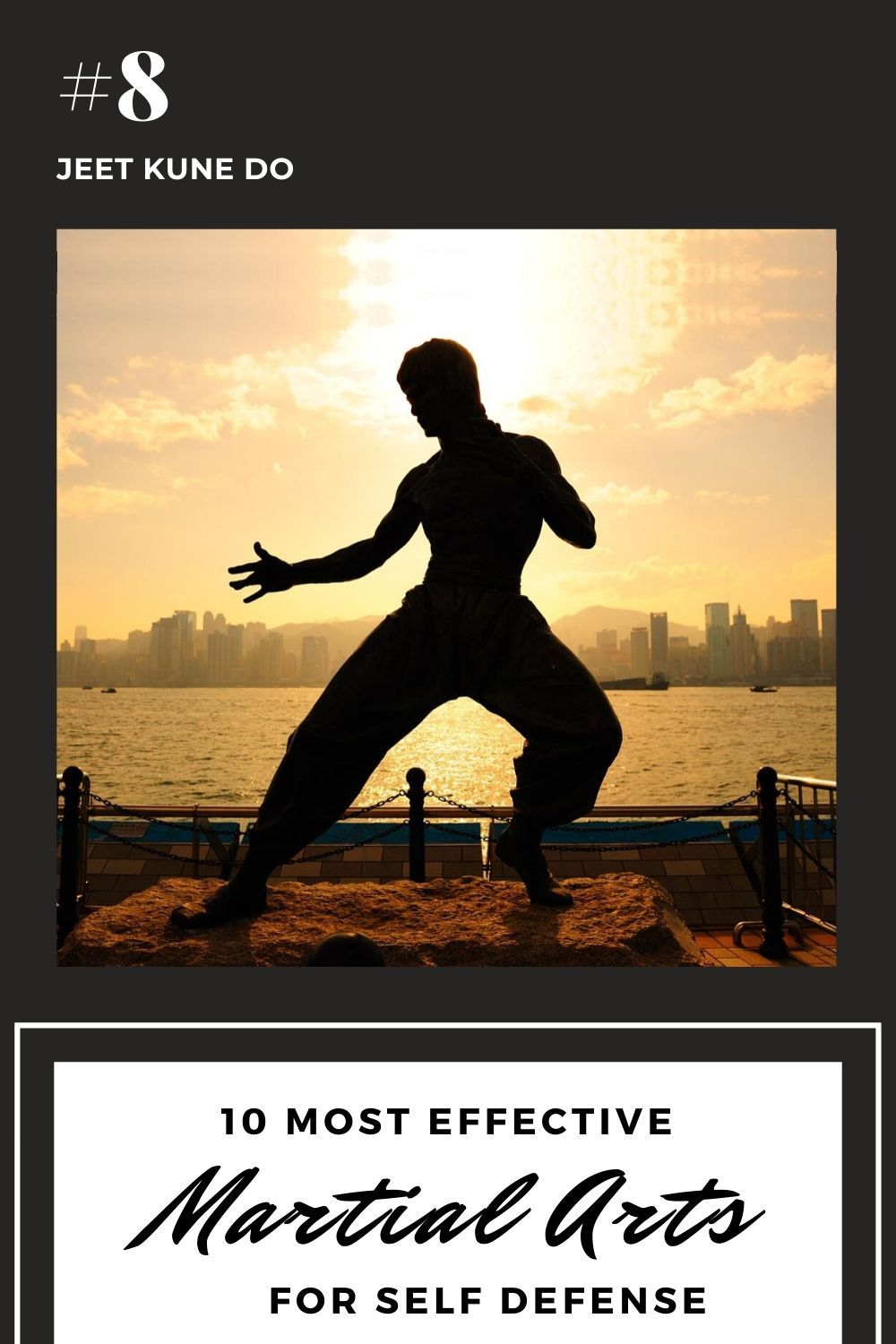 most effective martial arts in the world