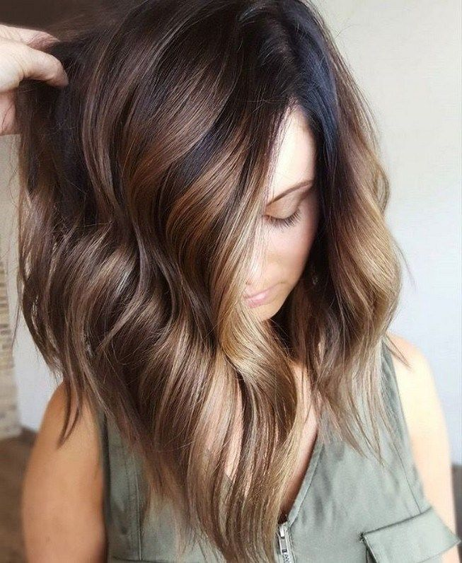 Gorgeous Fall Hair Color For Brunettes Ideas 100 Hair Beauty