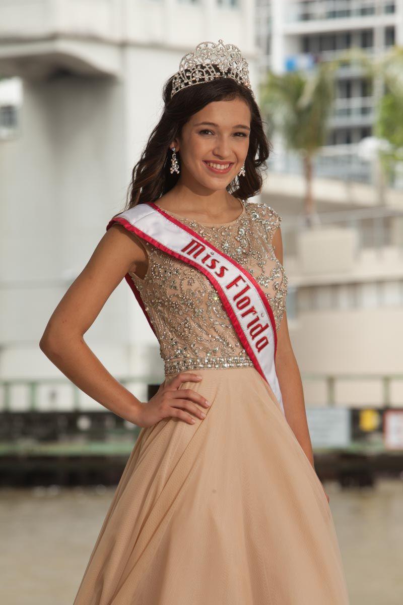 EC runner is current Miss Teen California beauty pageant