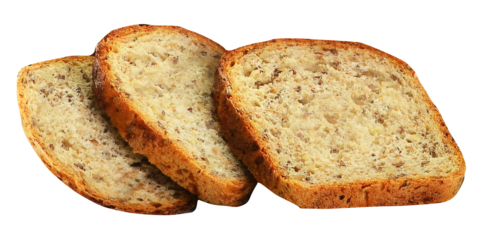 Bread Slices Png Image Png Images Bread Food