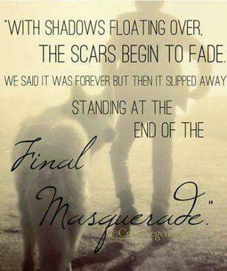 Final masquerade - Linkin Park   music for the soul in 2019   Linkin