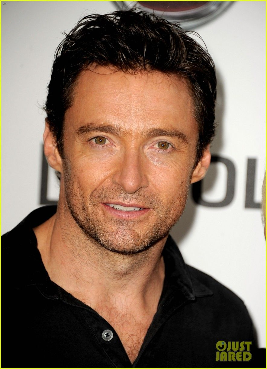 Hugh Jackman... One Night Only Benefiting MPTF held at Dolby Theatre LA