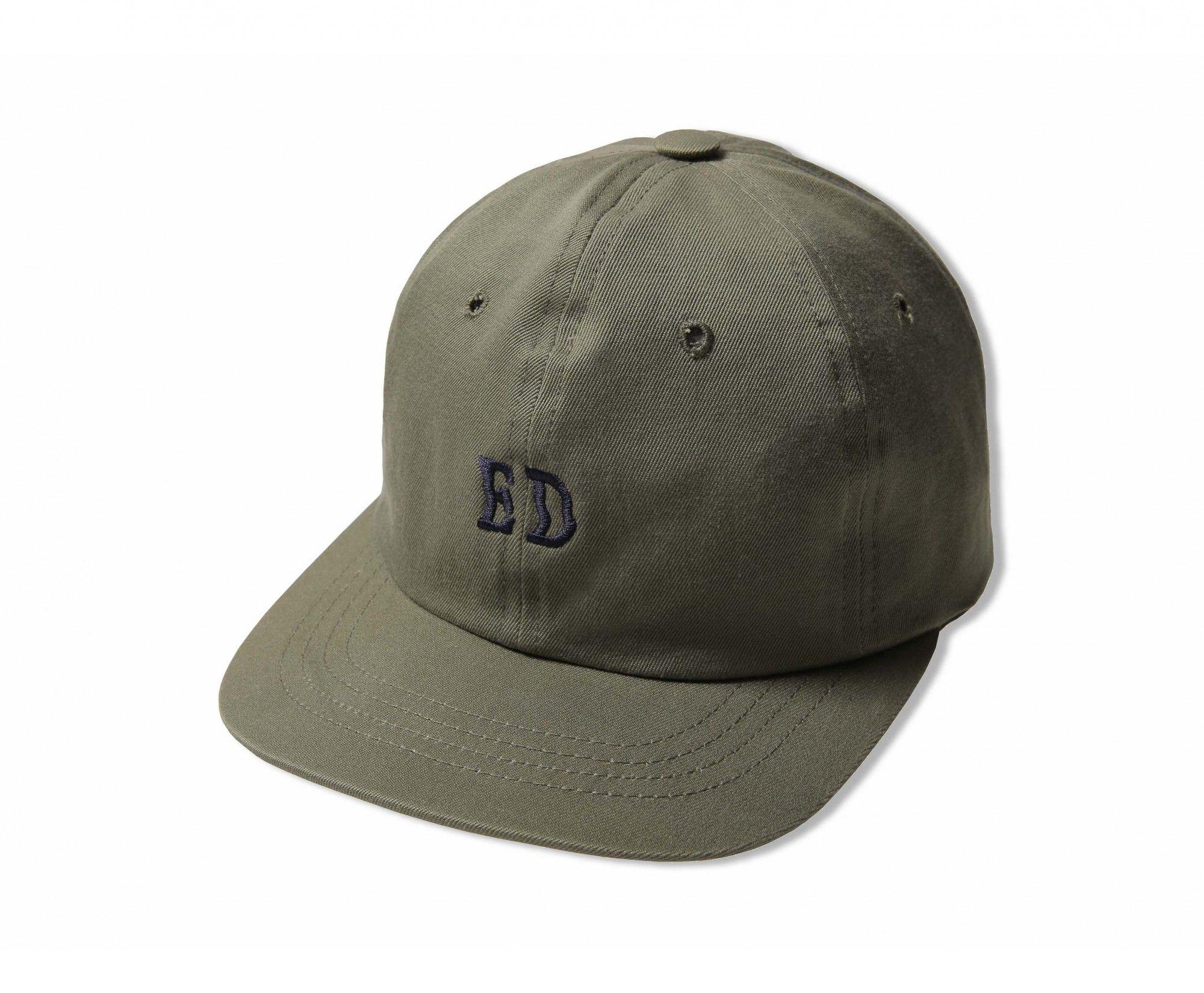 ED Cap Military Green