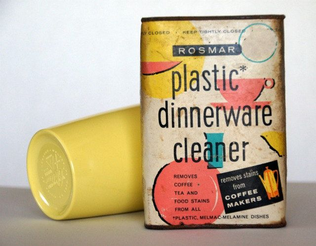 How to clean melmac dishes so retro. #dinnerware & How to clean melmac dishes so retro. #dinnerware | Melmac ...