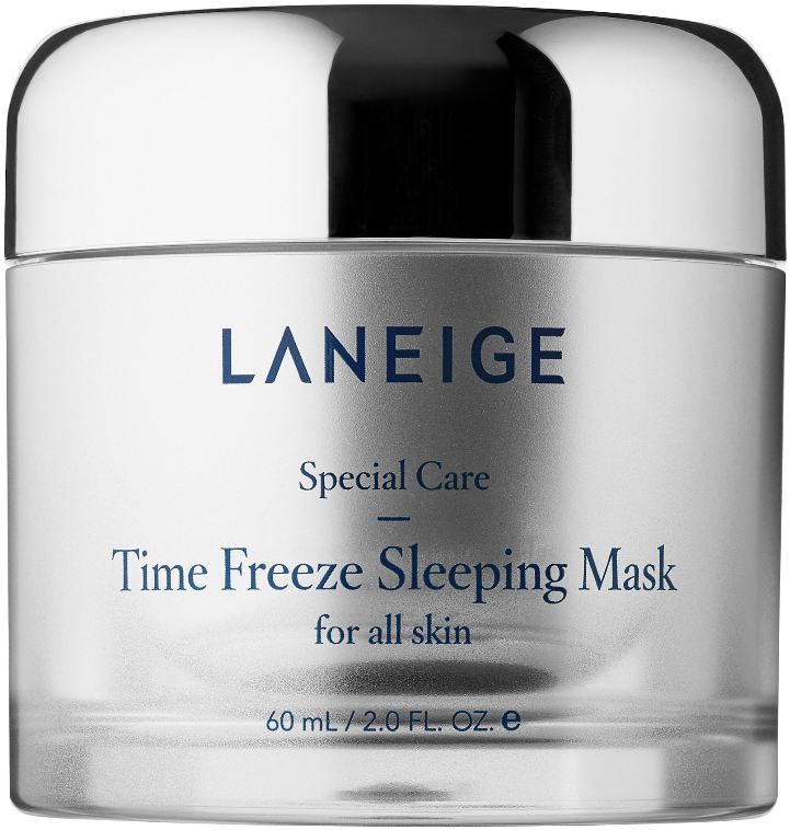 Pin by KATE🖤 on MASkS in 2020 Laneige, Sleep mask, Skin