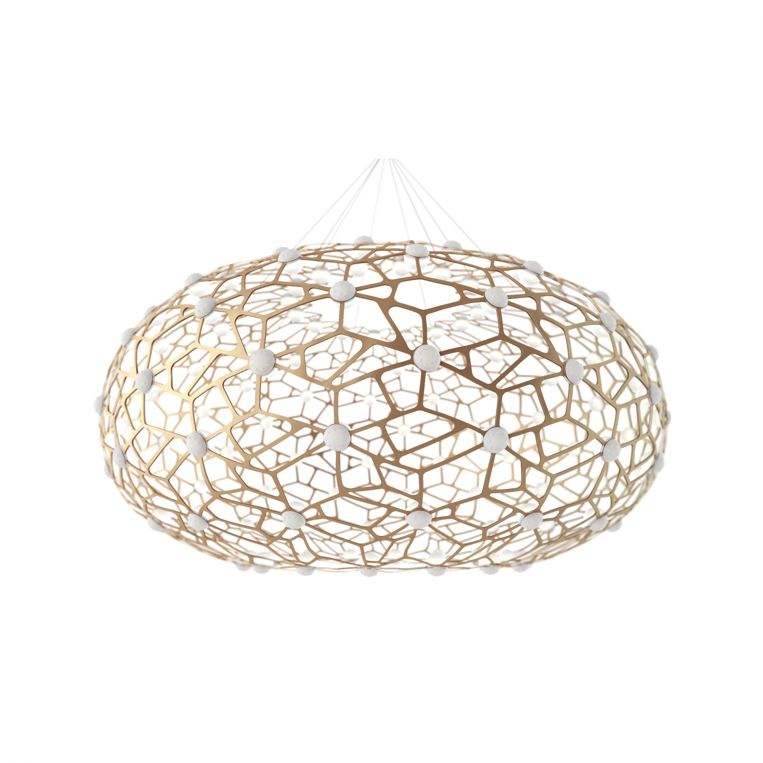 Busk Lamp by Frank Tjepkema