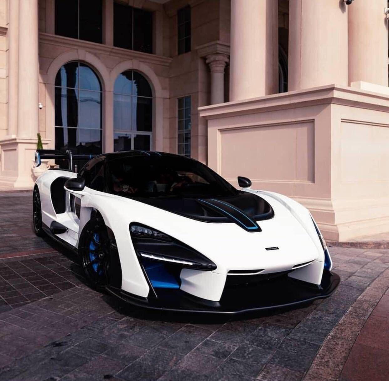 The Mclaren Senna Via Reddit Best Luxury Cars Luxury Cars Lamborghini Cars