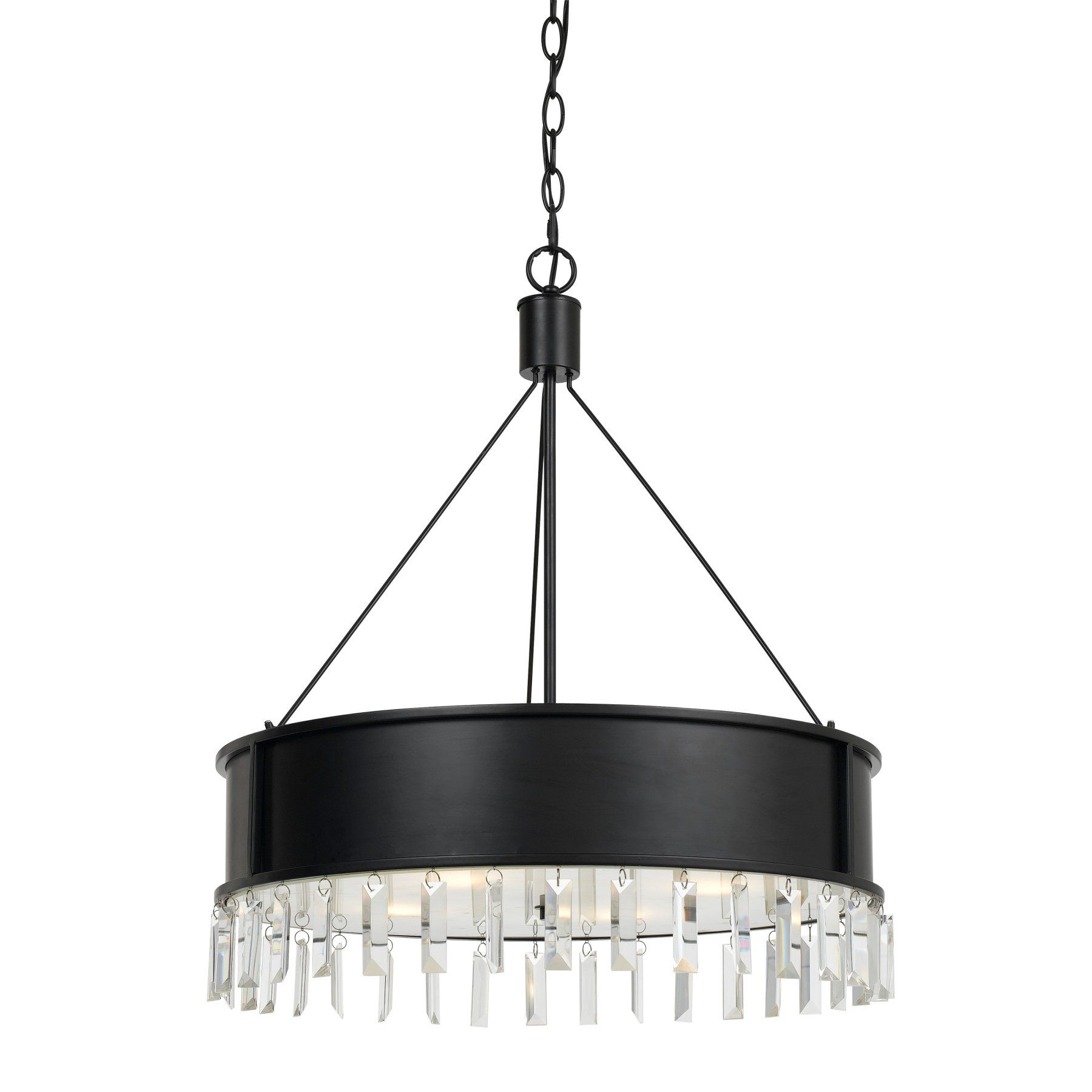 Cal Lighting Roby Fx 3611 4 Chandelier  Fx 3611 4