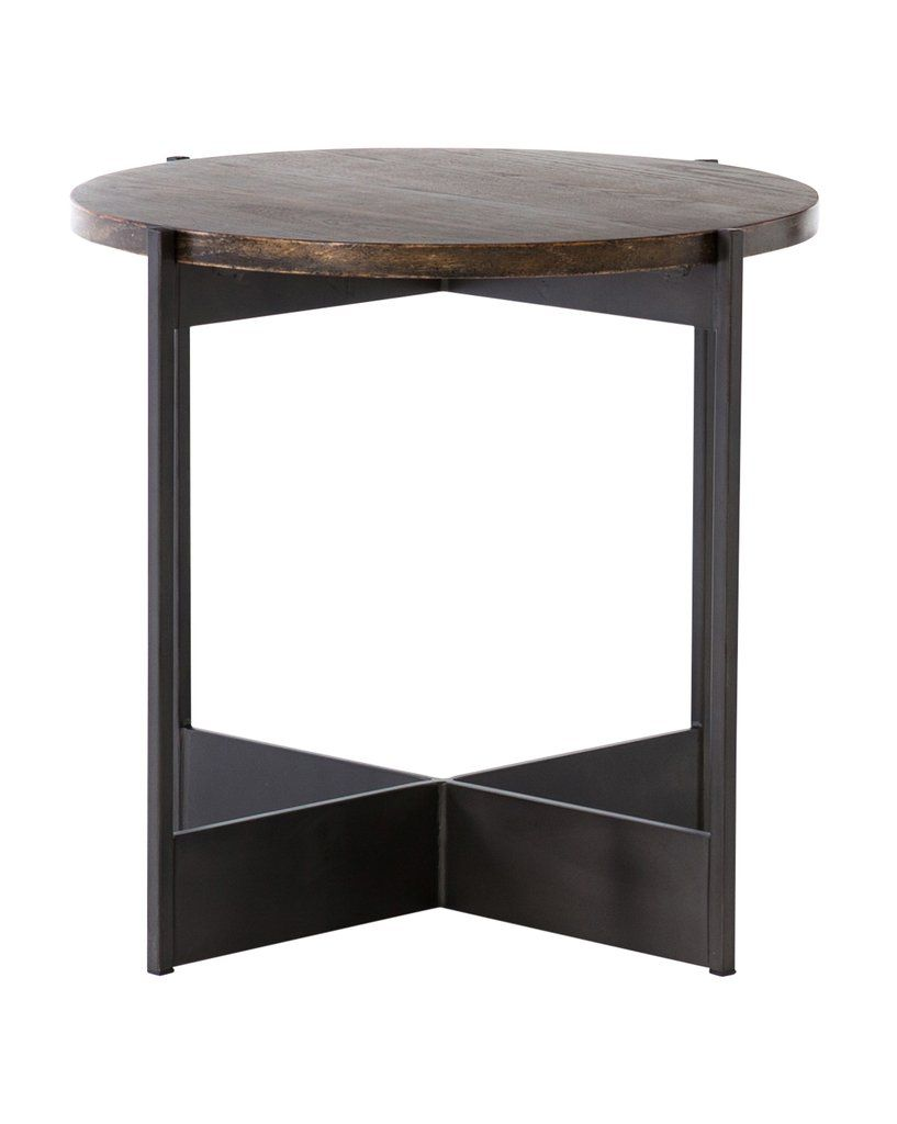 Wondrous Hallie Side Table Smoked Gray In 2019 Placed Tesmond Alphanode Cool Chair Designs And Ideas Alphanodeonline