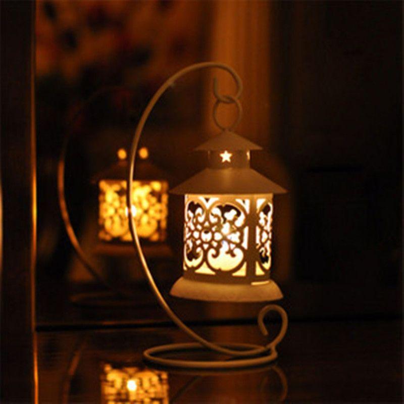 صور فانوس رمضان 2019 فوانيس رمضانية جميله 1446 6 Candlesticks Novelty Lamp Candle Holders