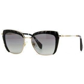 1a31b58f8ebd4 Miu Miu Noir 52QS USW3M1 - Óculos de Sol   Objetos de desejo ...