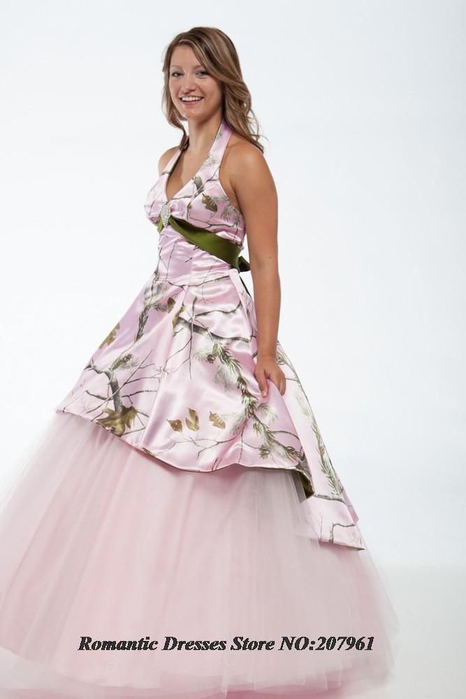 Find More Wedding Dresses Information about Hot sale 2015 Camouflage ...