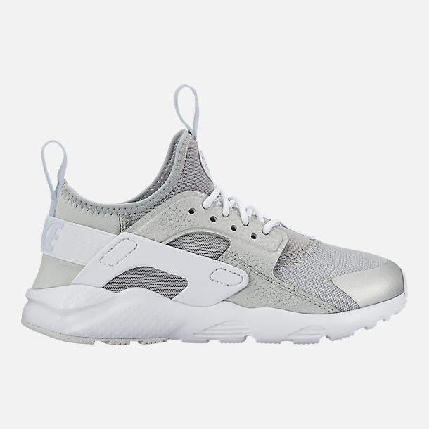 e2493552b3a6 Boys  Little Kids  Nike Air Huarache Run Ultra Casual Shoes in 2018 ...