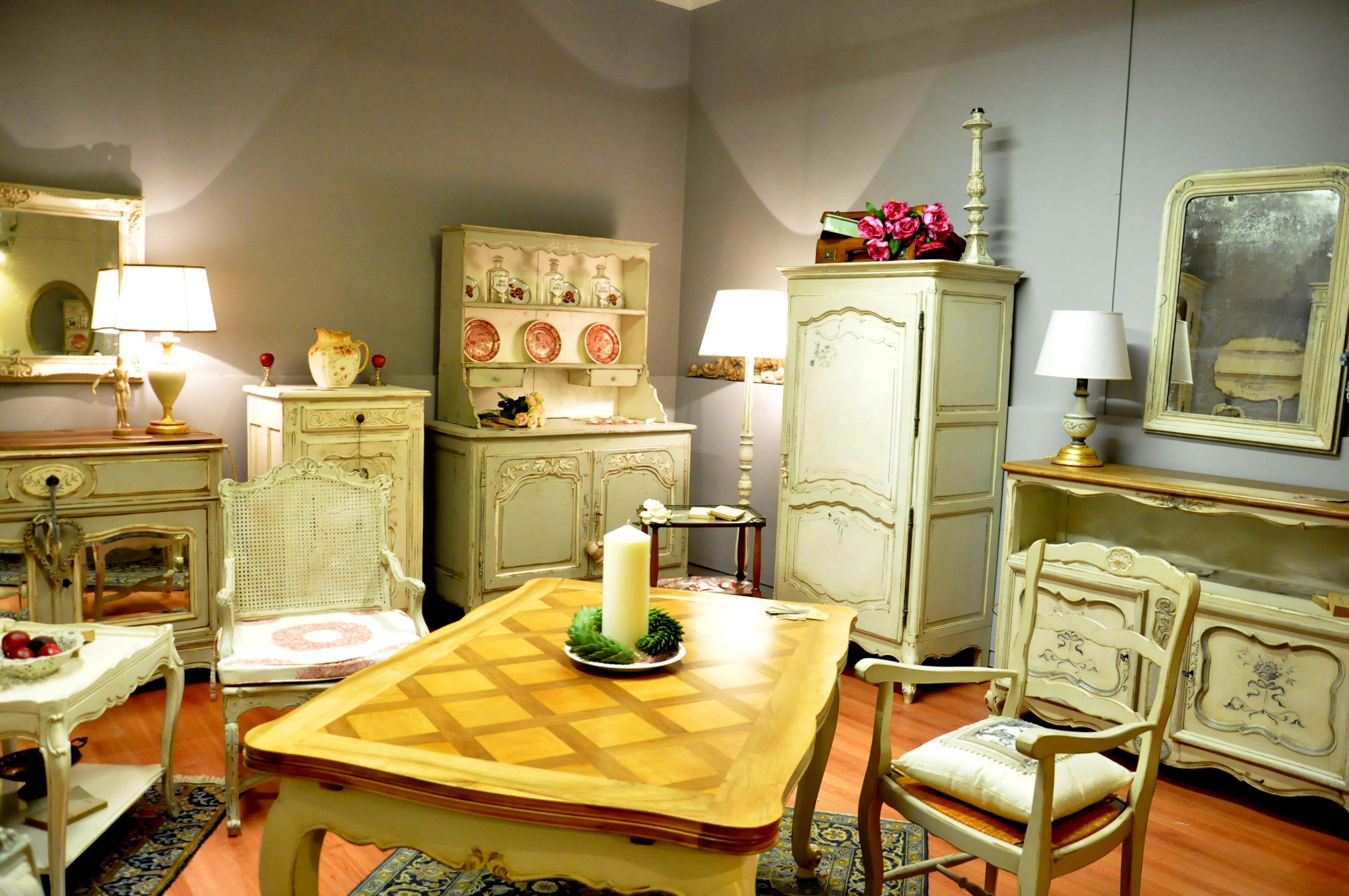 Mobili Francesi ~ Mobili decorati da me angela bacchetta mobili francesi d epoca