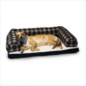 On my list of things to create... for the big dog Josey. :)