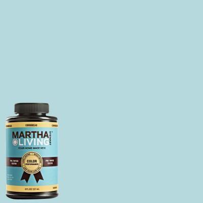 Martha Stewart Aegean Blue Home Depot Could Be A Great