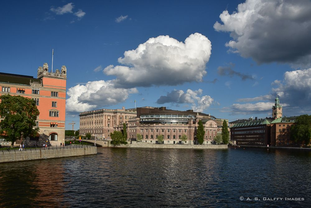A Quick Guide to Stockholm for First-time Visitors