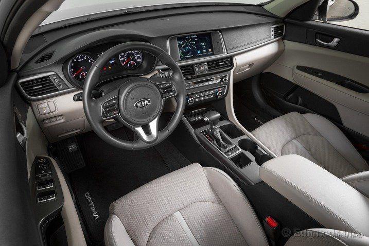 Deja Vu From The Driver Seat 2016 Kia Optima Long Term Road Test Kia Optima Kia Luxury Cars