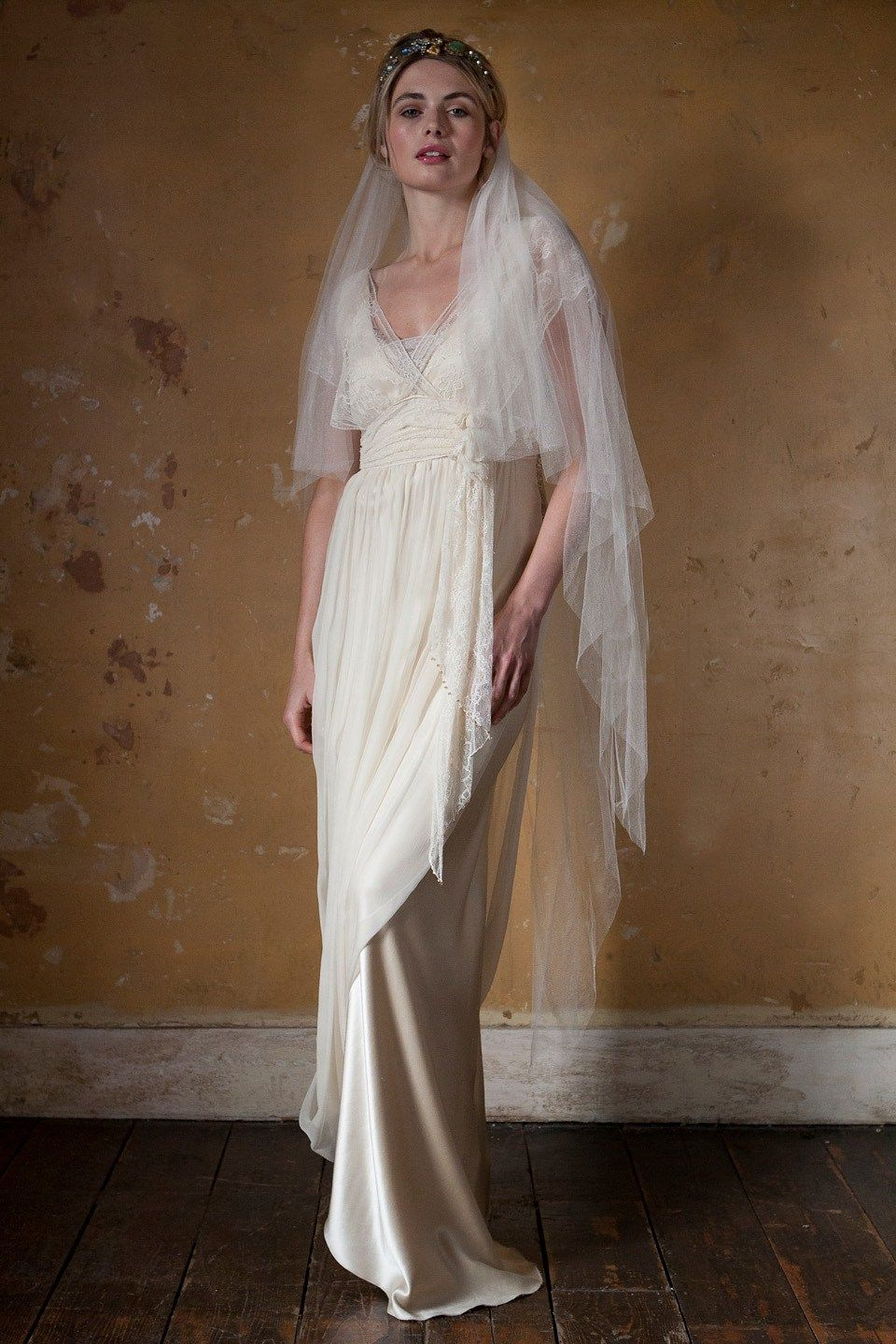 Sally lacock bridal exquisite and romantic vintage style for the