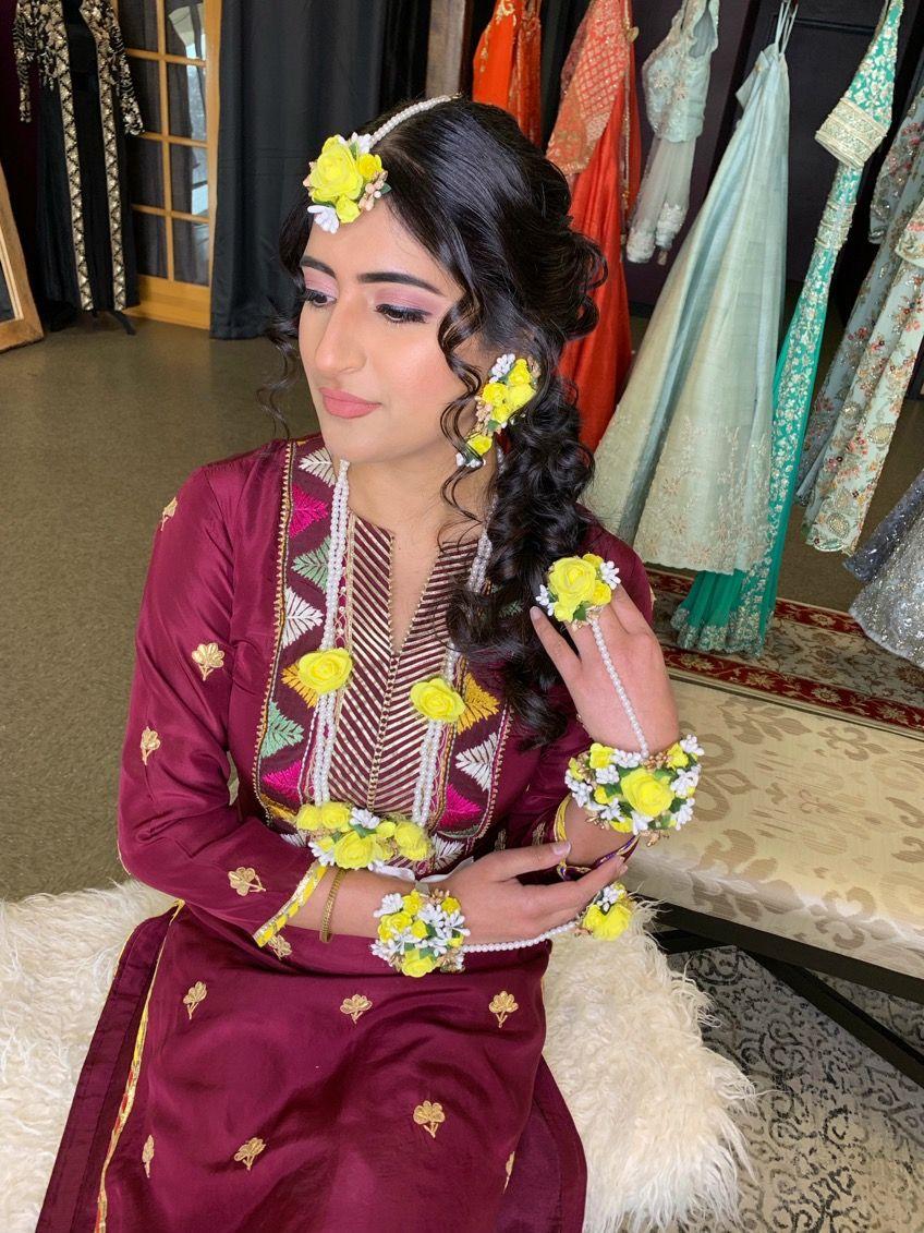 Navi Kaur HMUA (herhairaffaire) • Instagram photos and