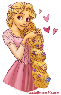 Disney Princesses FTW