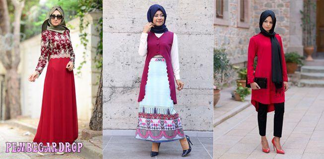 3cc71a72f5e23 Tesettür Giyimin En İyi Markaları Nelerdir? #tesettür #moda #fashion  #tesettürmodası #