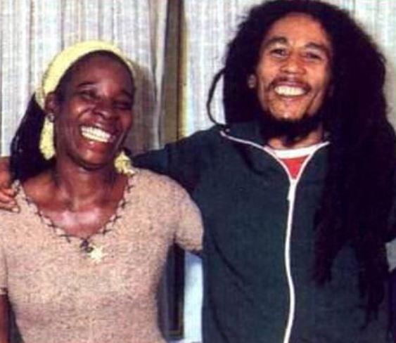 Bob Marley S Wives Children Bio Wiki Bob Marley Wife Bob Marley Legend Bob Marley