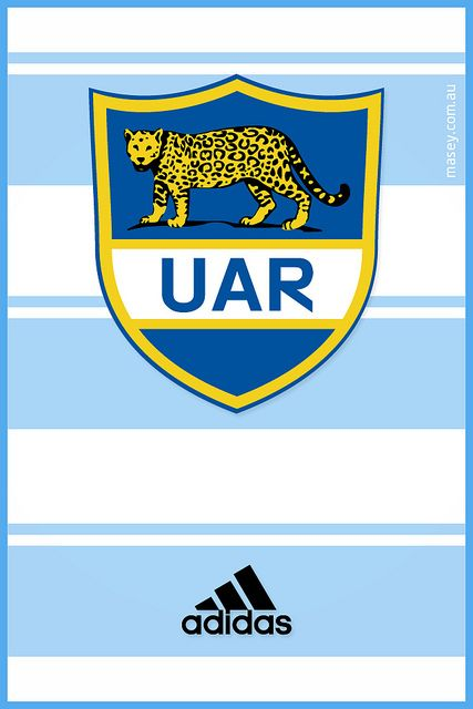Argentine Rugby Iphone Wallpaper Rugby Logo Rugby Wallpaper Pumas