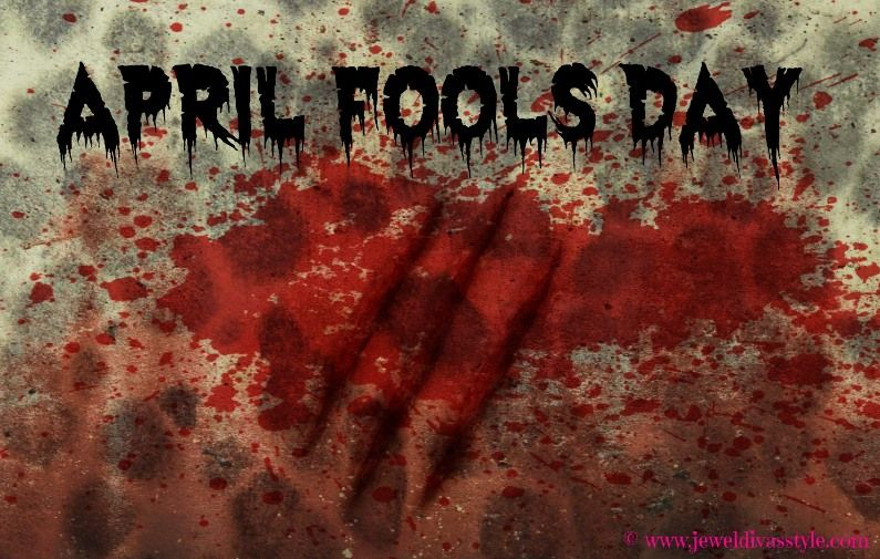 JDS - Today is April Fools Day and The First Day of The Month. God, what a day it's going to be! - http://jeweldivasstyle.com/todays-lifestyle-after-six-months-we-finally-have-a-fence/