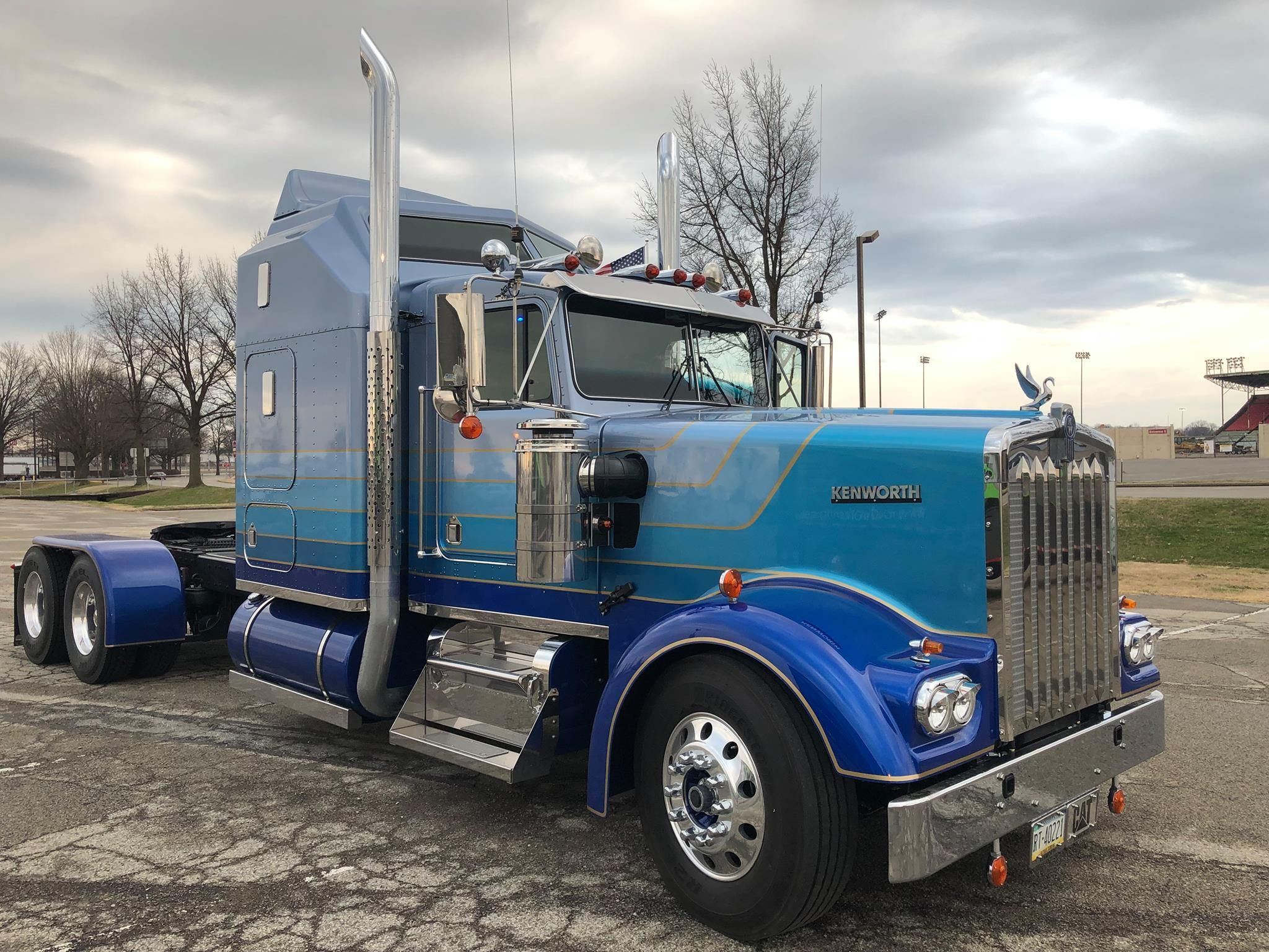 Pin On Semi Truck Photos